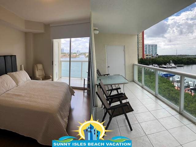 Sunny Isles Beach Rental Vacation