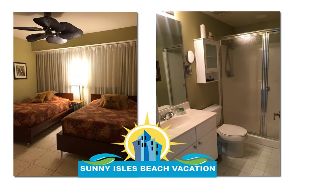 Sunny Isles Vacational Rental