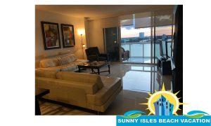 Apartment 905 Sunny Isles Beach Rental Vacation