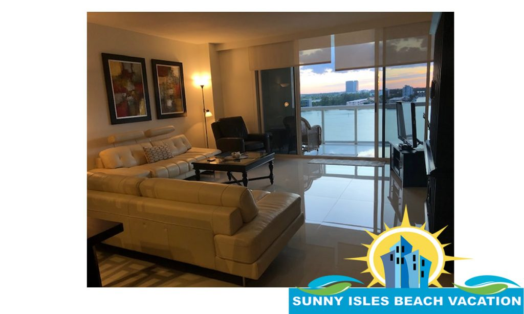 Apartment 905 Sunny Isles Beach Rental Vacation