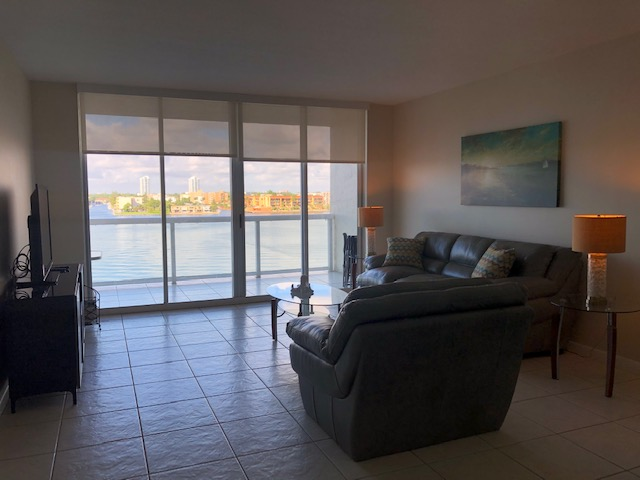 Condo 606 @ Sunny Isles Beach Rental Vacation