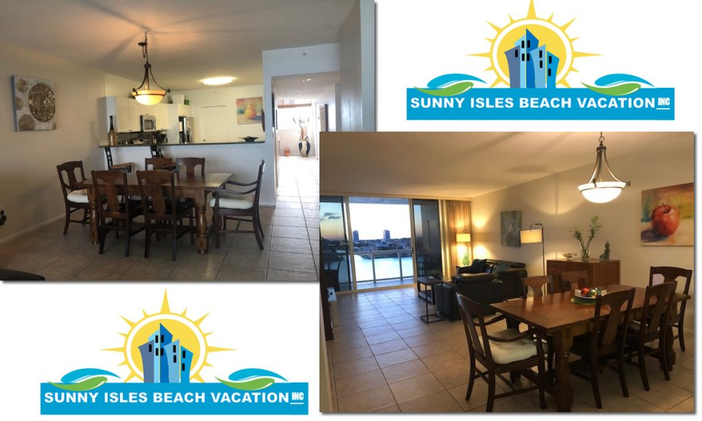 Apartment 901 Sunny Isles Vacation Rental