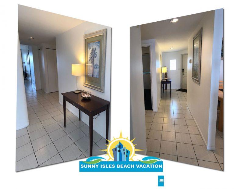 Condo 407 AT Sunny Isles Beach Rental Vacation