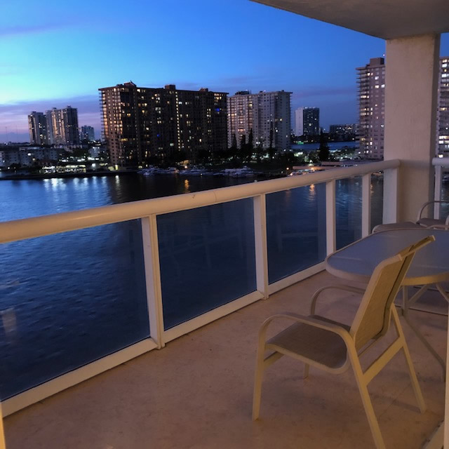 Sunny Isles Beach Vacation Apartments